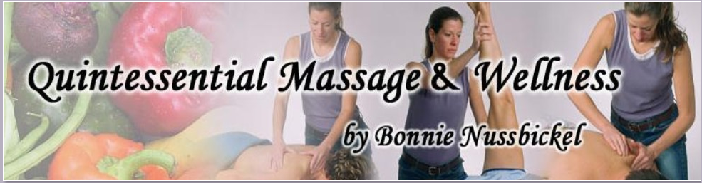 Quintessential Myofascial Release and Wellness